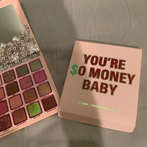 Kylie Cosmetics Makeup - Kylie Birthday Collection - Eyeshadow Kit